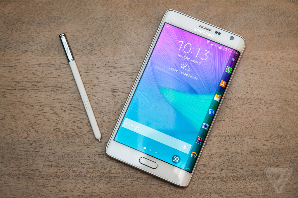 galaxy note 4 vs samsung galaxy note edge features. Black Bedroom Furniture Sets. Home Design Ideas