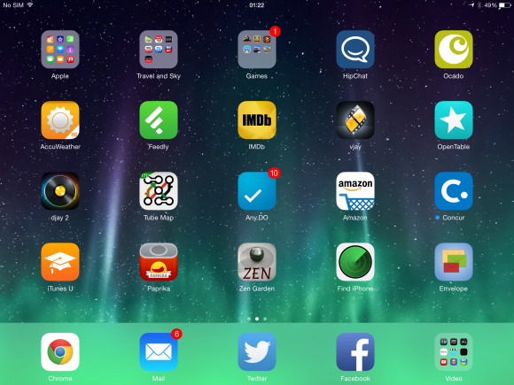 Apps Icons Ipad Apps And Icons Ipad Air 2
