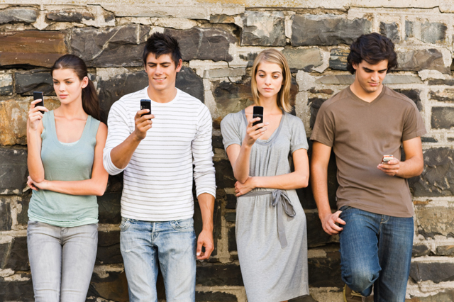 Group-Texting