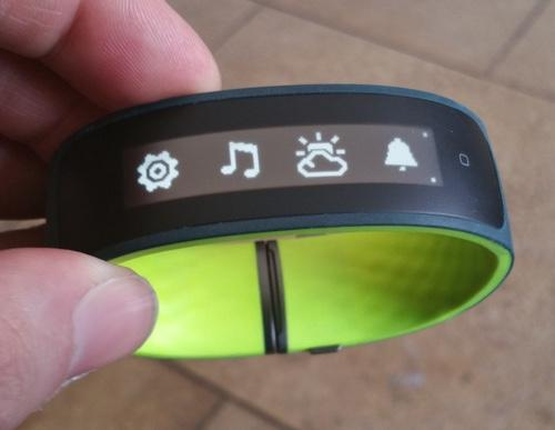HTC Grip Fitness Band Has Been Delayed