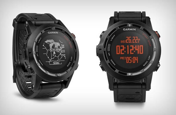 Garmin Fenix 2 Review Header