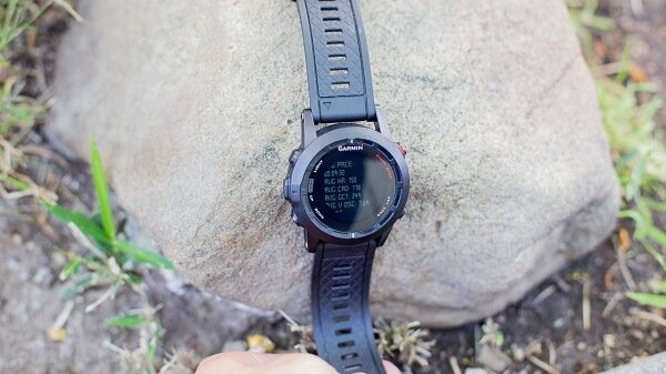 Garmin Fenix 2 Review Overview
