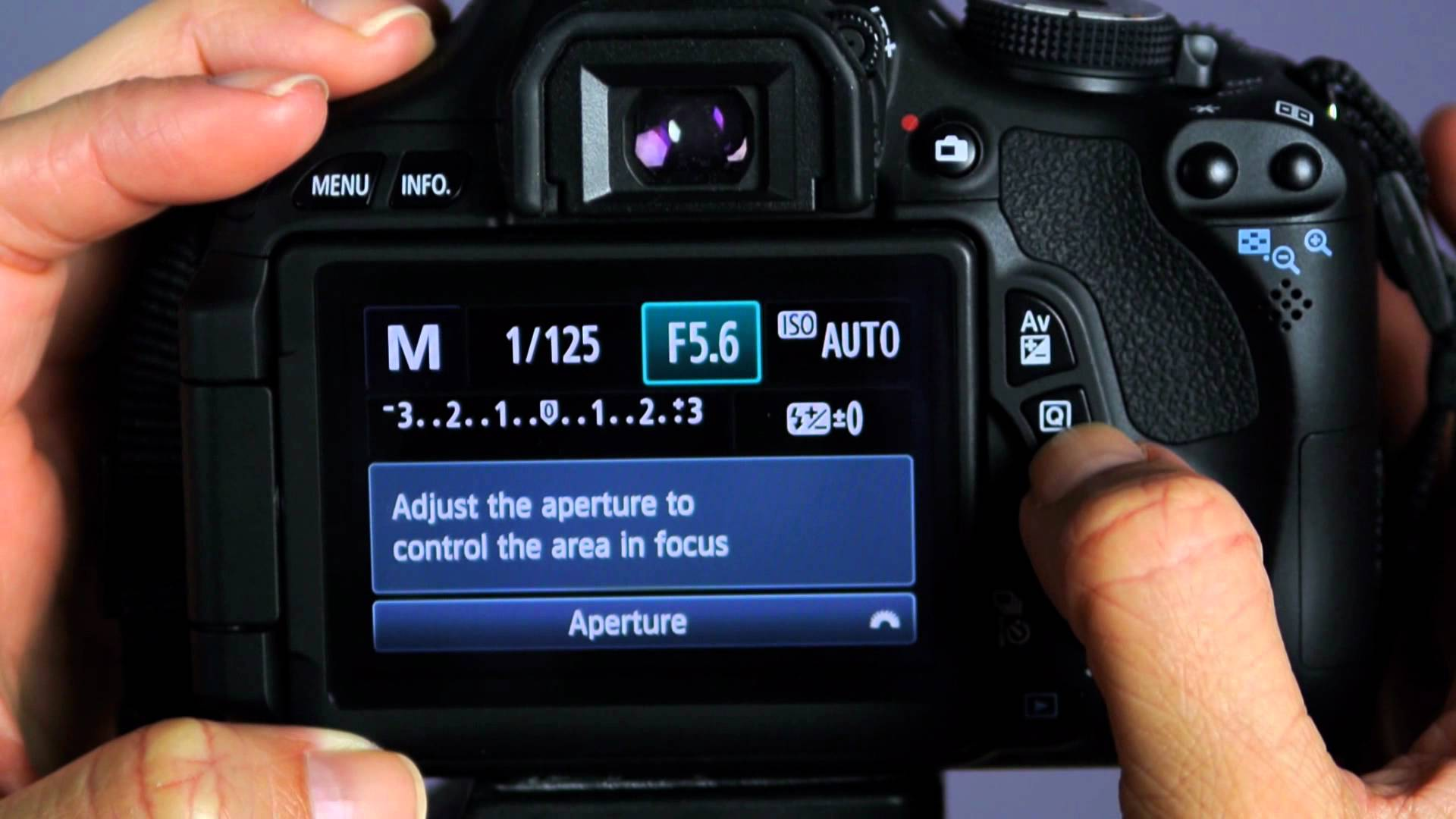 Canon Rebel T3i System