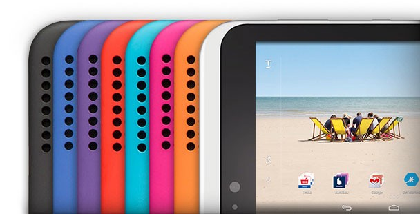 Tesco Hudl 2 Tablet Variants