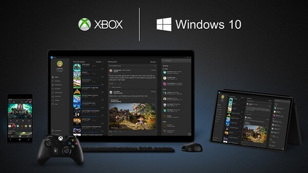 New Xbox One Experience Via Various Platforms