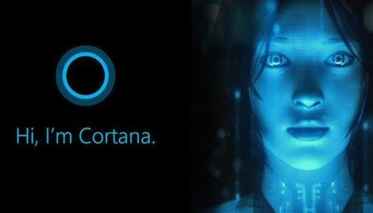 New Xbox One Experience Cortana