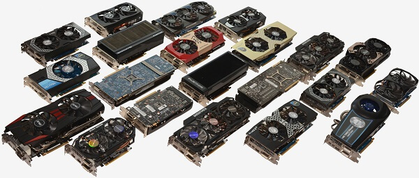 Best Graphics Cards 2016 Guide