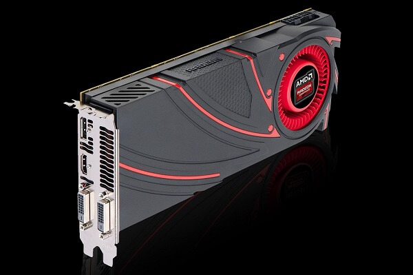 Best Graphics Cards 2016 AMD – Radeon R9 390X