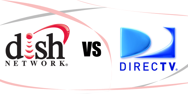 direct tv vs dish network One day after introducing its new cable streaming tv service, dish network is making a new play for its rival's customers a new dish campaign aimed at customers of satellite television provider directv guarantees $250 in annual savings for those who switch to dish.