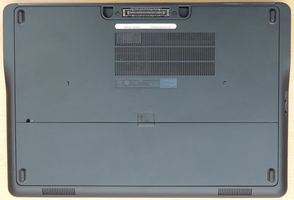 Dell Latitude E7440 Design