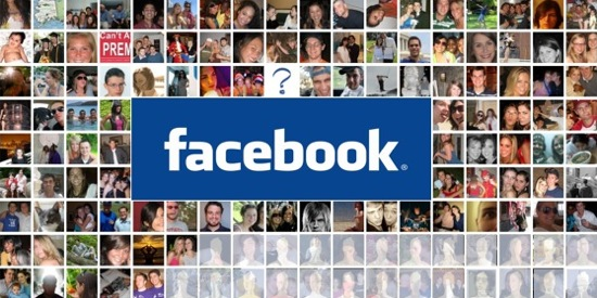 A new study shows that your friends on Facebook are almost entirely illusory.