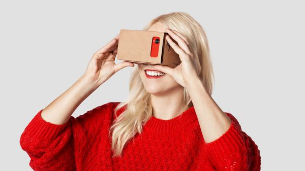 In the recent light of the success of virtual reality, Google Cardboard receives serious upgrades from its makers.