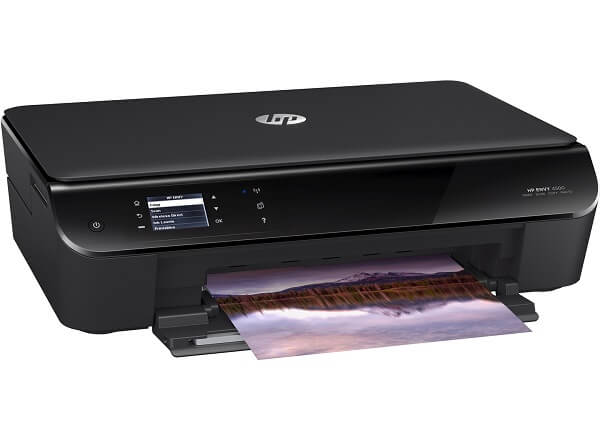 HP Envy 4500 e-All-in-One Printer