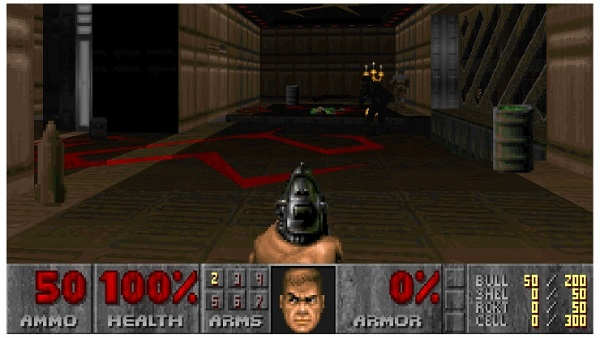 Here's How to Play the New Doom Level, Created by John Romero
