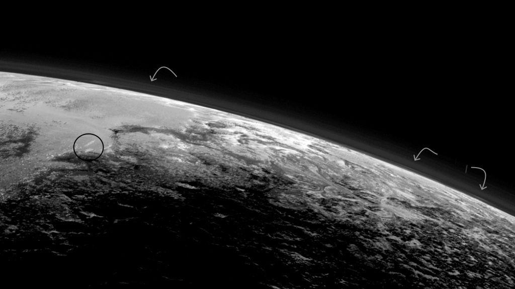 planet behind pluto - photo #25