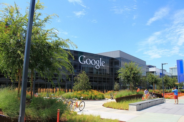 Google employee is suing the company
