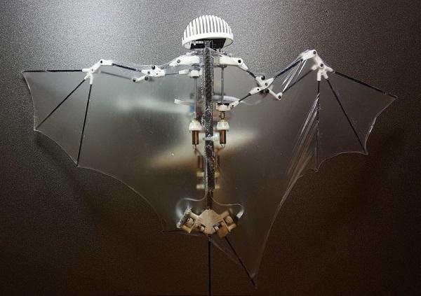 B2 bat bot