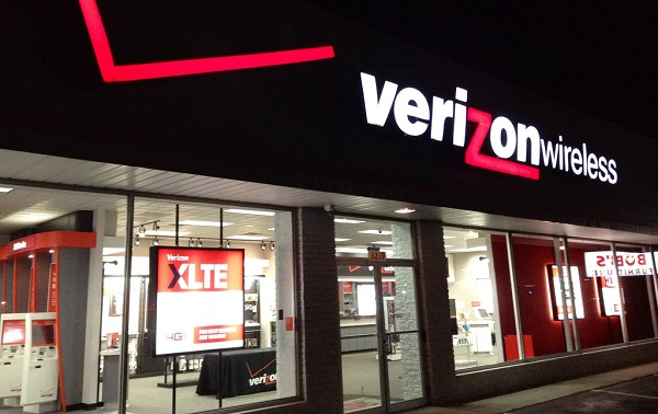 verizon unlimited store