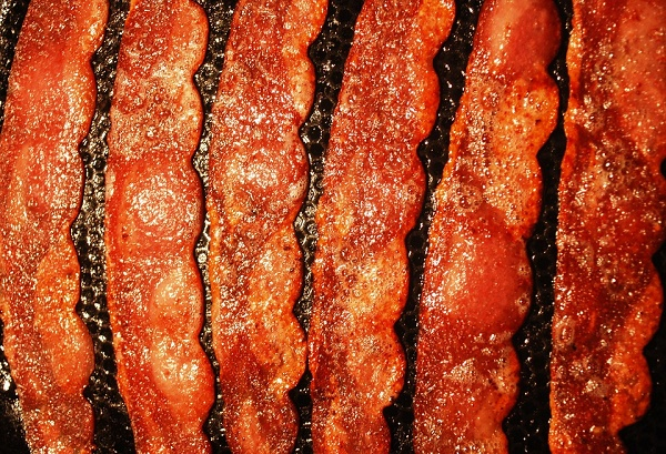 bacon causes many US deaths