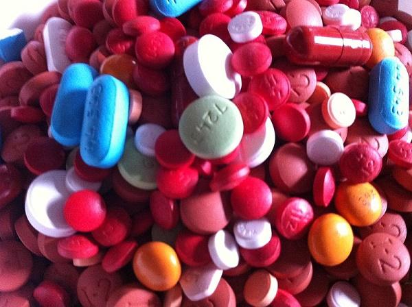 opioid exposures