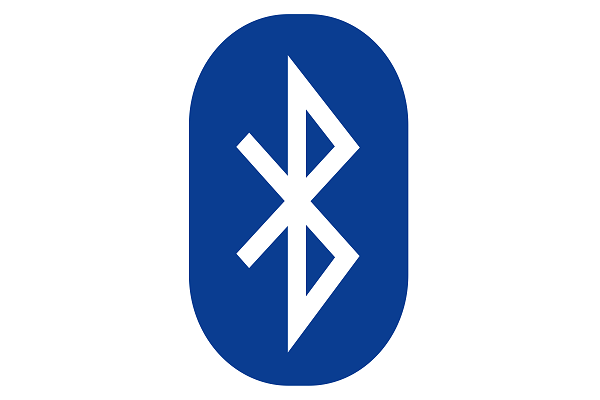 bluetooth mesh networking logo