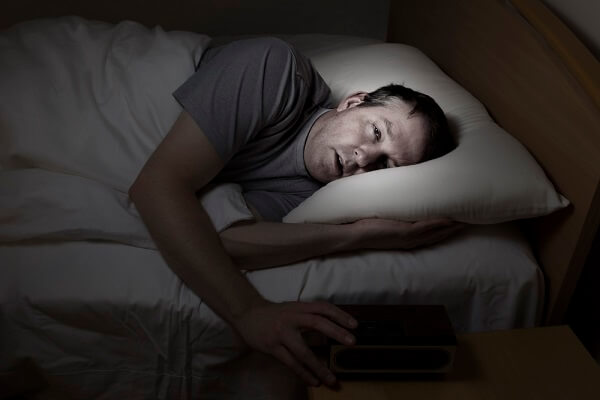 sleep as an evolutionary survival tool in man