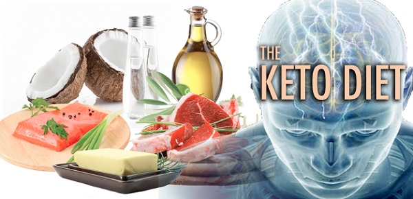 the ketogenic diet expands consciousness