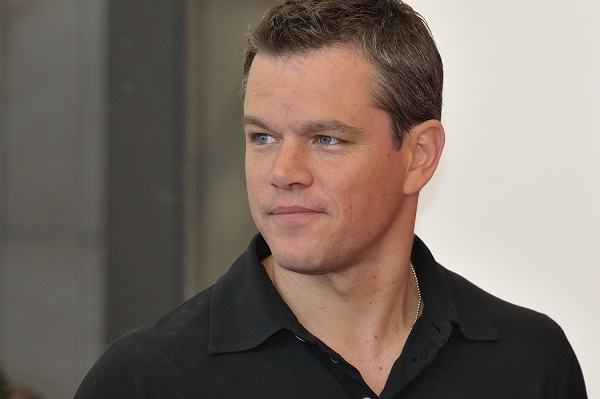 Actor, Matt Damon, publicly apologised for his controversial sexual comments.