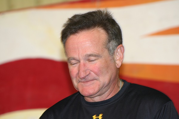 Death of Robin Williams may have caused a surge in suicides across US.