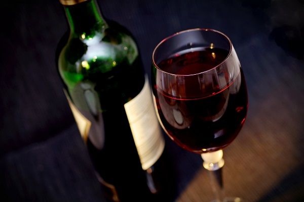 Red wine was found to be effective in keeping the brain healthy.