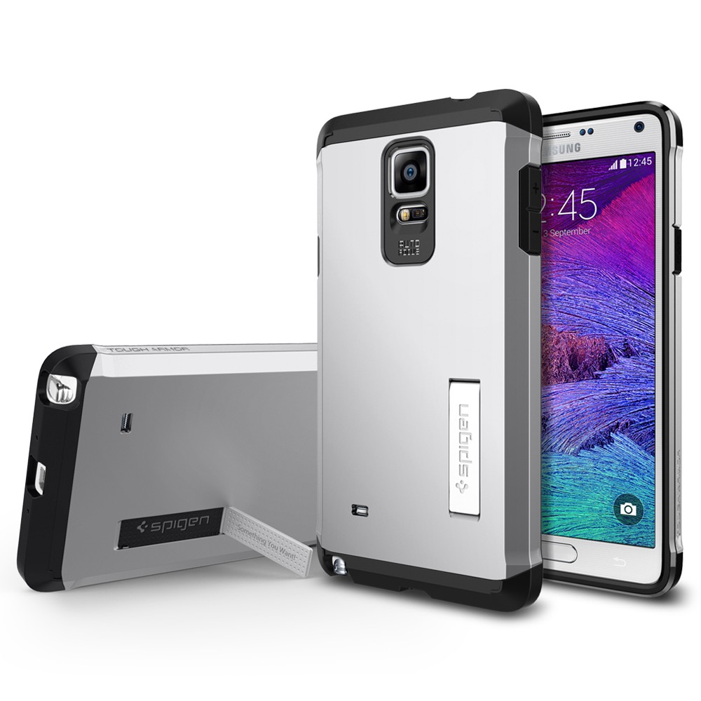 10 of the Best Samsung Galaxy Note 4 Cases