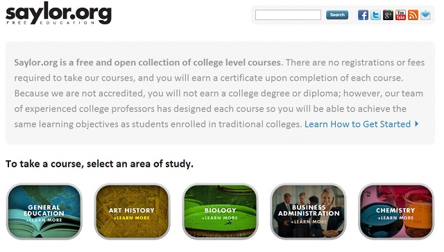 14 Educational Sites That You Should Know About