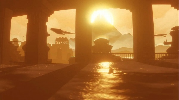 Surrealist Games - Journey