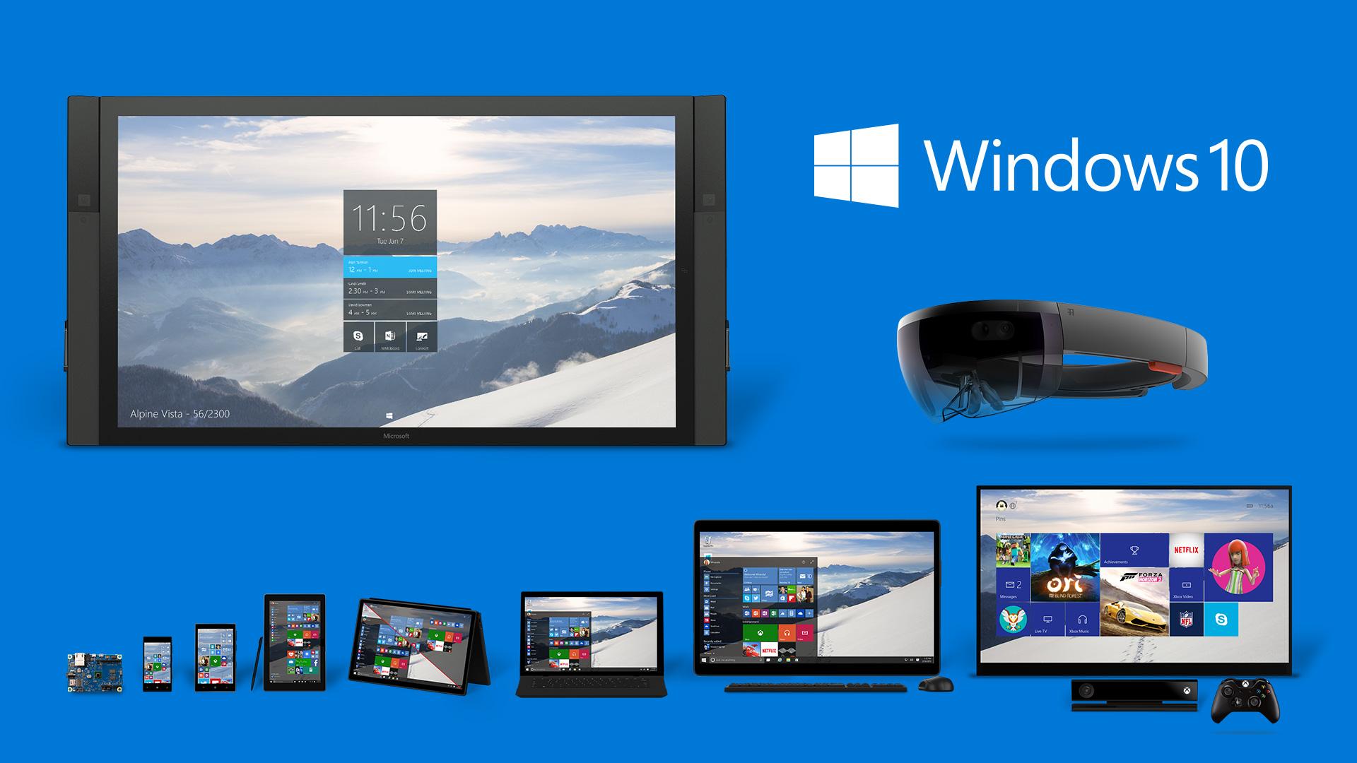 Windows 10 Got a Release Date!
