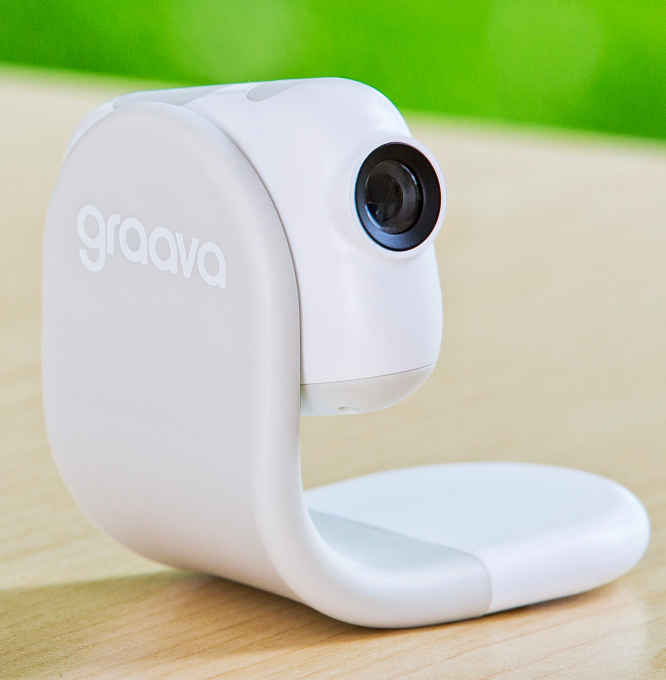 Graava Action Cam Stand
