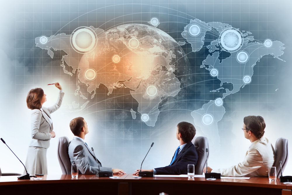 GoToMeeting is a great video conferencing tools