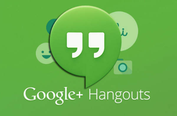 Google HangOuts one of GoToMeeting's competitors