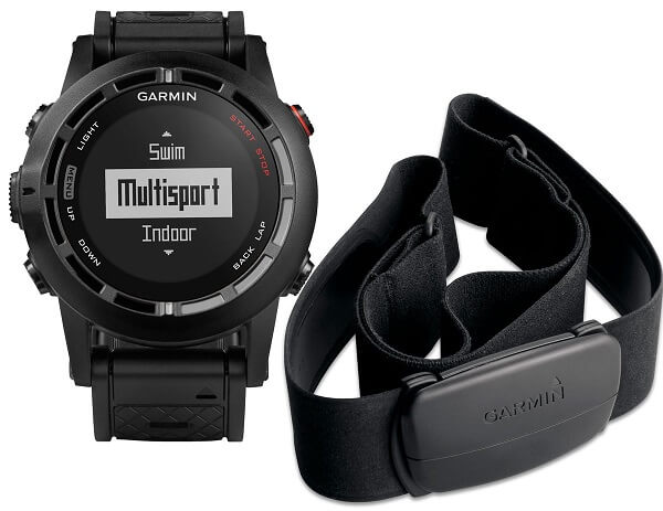 Garmin Fenix 2 Review Heart Rate Monitor