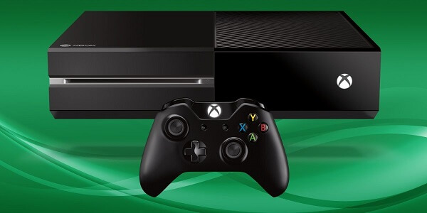New Xbox One Experience Xbox One