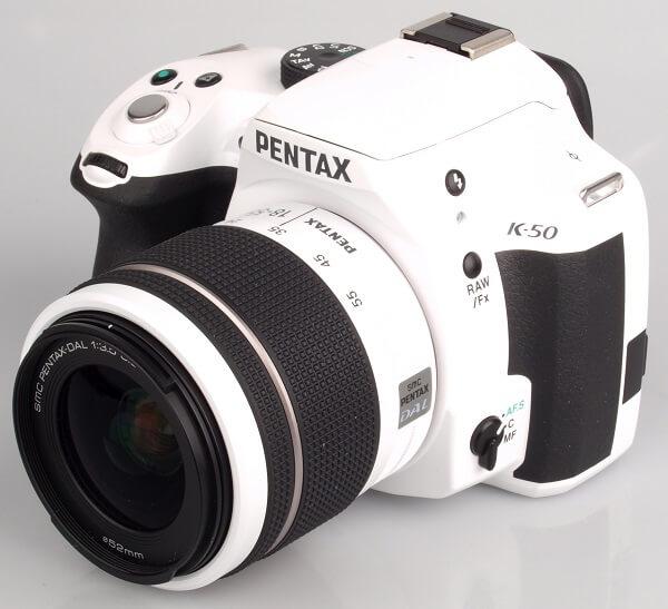 Top 7 Best Entry Level DSLR Cameras