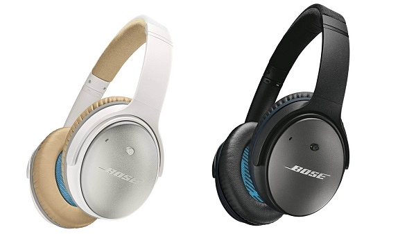 Best Noise Cancelling Headphones #1
