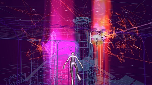 Rez Infinite is Coming to PS4, and It will Support VR