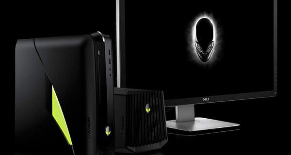 Alienware X51 Graphics Amplifier
