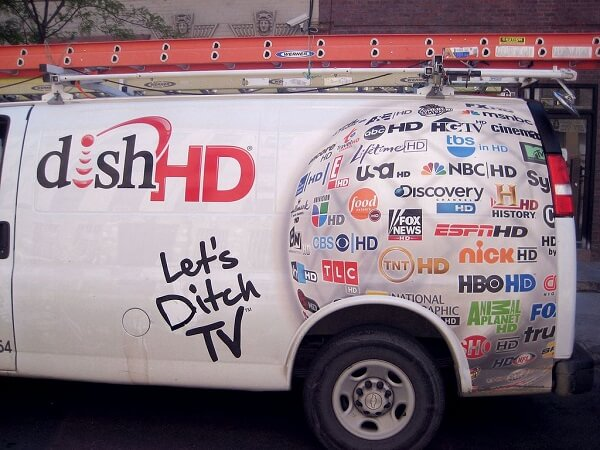 DISH vs DirecTV Customer Service & Promotions