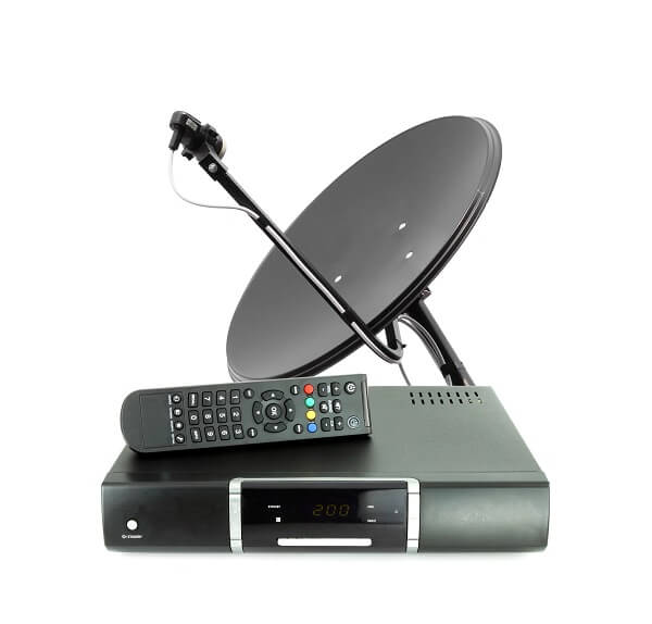 dish vs directv a complete guide to satellite television. Black Bedroom Furniture Sets. Home Design Ideas