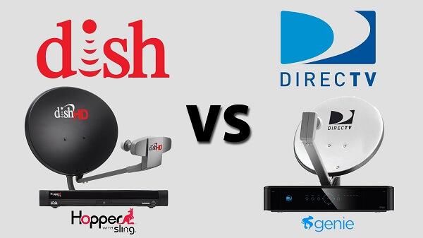DISH Vs DirecTV A Complete Guide To Satellite Television