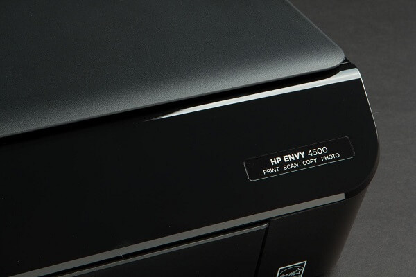 HP Envy 4500 Design
