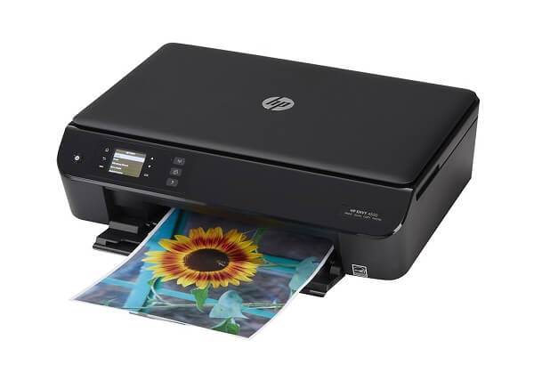 HP Envy 4500 Features