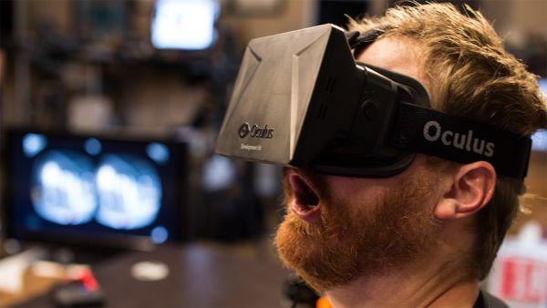 A new virtual reality research facility for Oculus Rift has been opened in Pittsburgh.