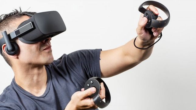 Oculus Rift and Rift Bundle Preorders Are Now Available